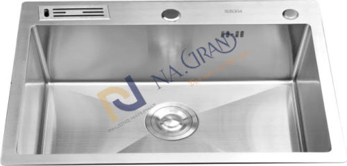 Chậu Rửa Chén INOX 304 N18