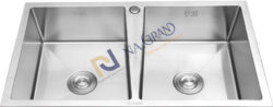 Chậu Rửa Chén INOX SUS 304 N6