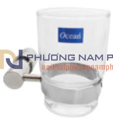 Kệ Đựng Cốc Đánh Răng INOX 304 L-1