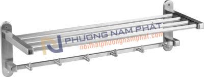 Thanh Khăn Tắm Treo Tường inox 304 MKT-4