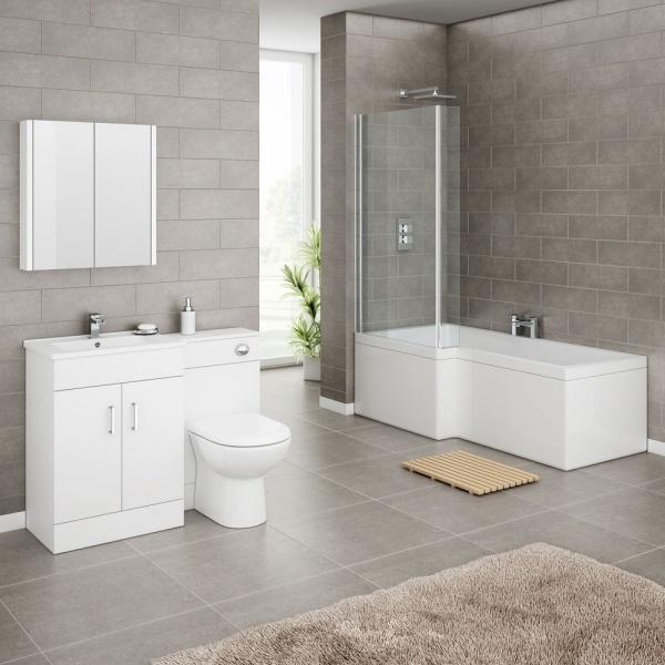 Phụ kiện phòng tắm cao cấp chất lượng cao