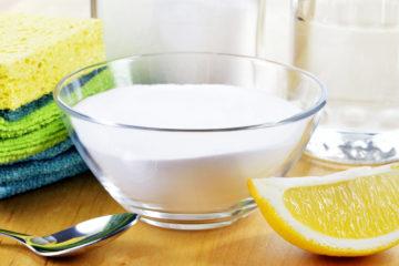 Những cách vệ sinh chậu rửa inox đơn giản và hiệu quả