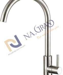Vòi Rửa Chén Lạnh INOX 304 N-5001