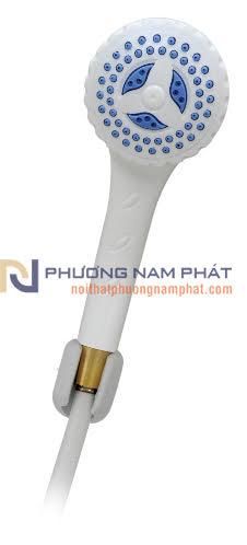 Vòi Sen Tắm Nhựa ABS Cao Cấp TS-09Vòi Sen Tắm Nhựa ABS Cao Cấp TS-09