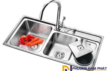 Những lưu ý khi chọn mua chậu rửa chén cho căn bếp