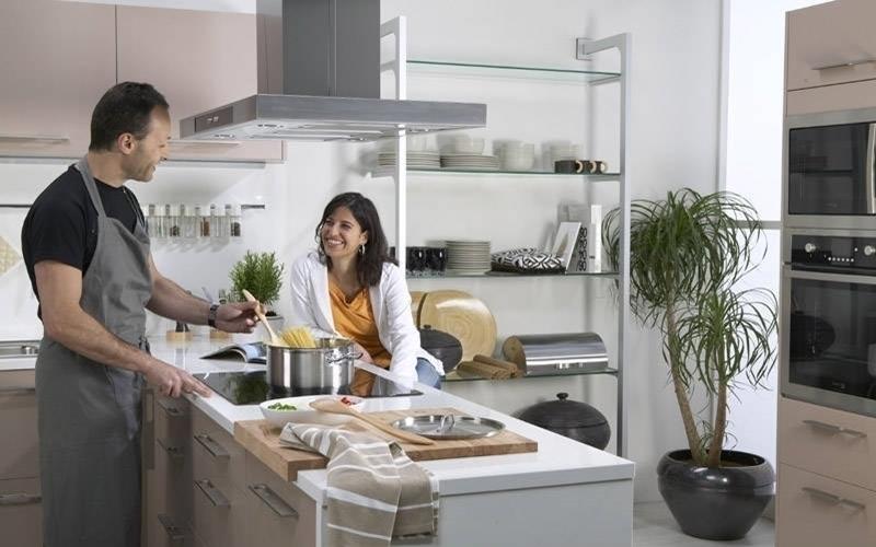 Những phụ kiện nhà bếp không thể thiếu trông mỗi gia đình hiện nay
