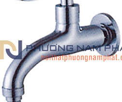 Vòi Nước Mạ Crome và Niken F-8002