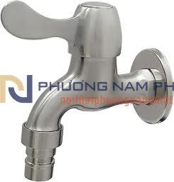 Vòi Nước – Vòi Hồ INOX 304 F-8001