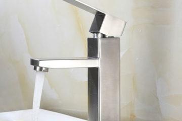 Những lưu ý khi chọn mua vòi lavabo cho phòng tắm